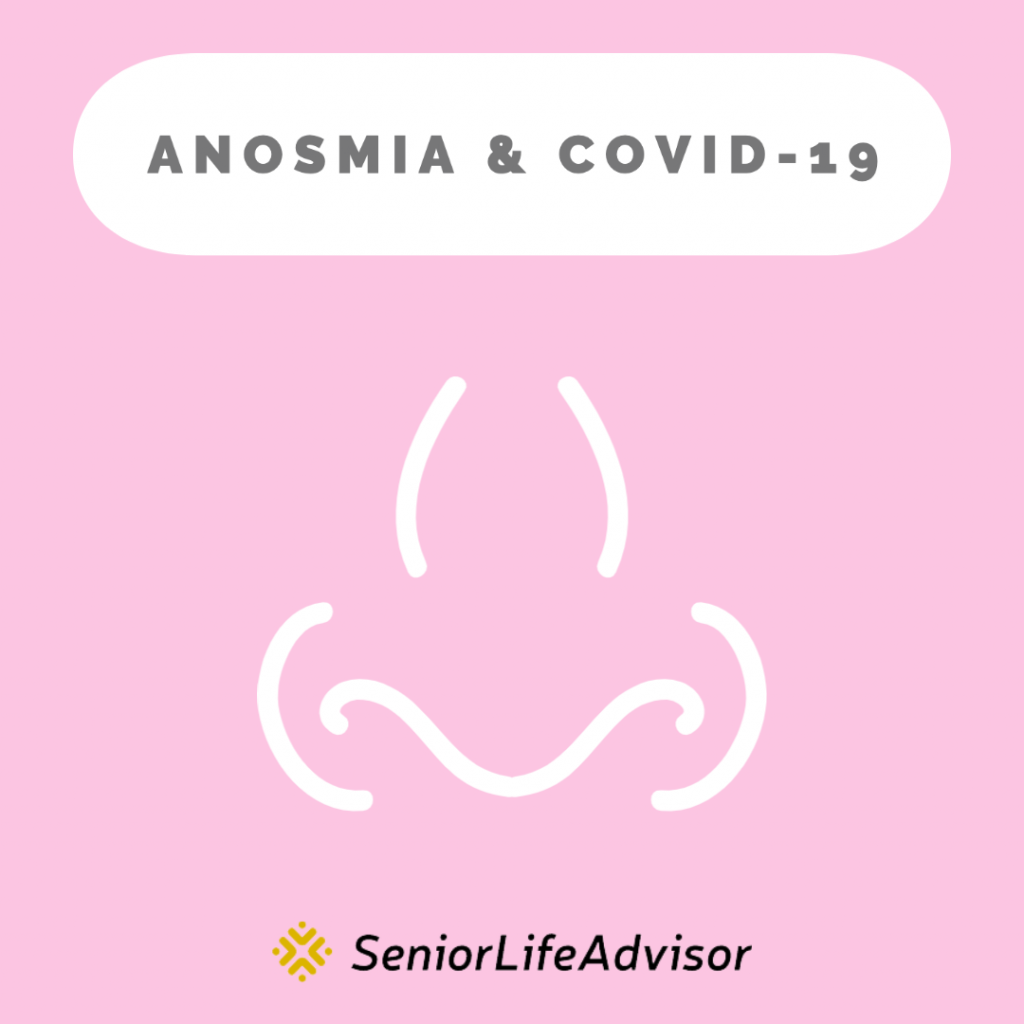 Are anosmia and hyposmia symptoms of COVID-19?