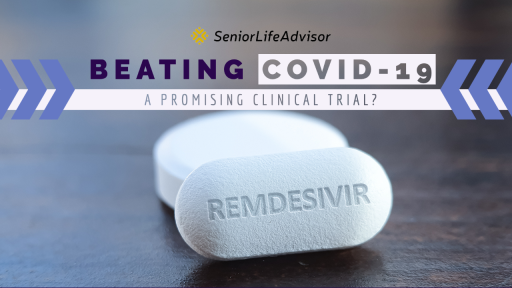 Recent trials at the University of Chicago could point to a promising COVID-19 treatment.